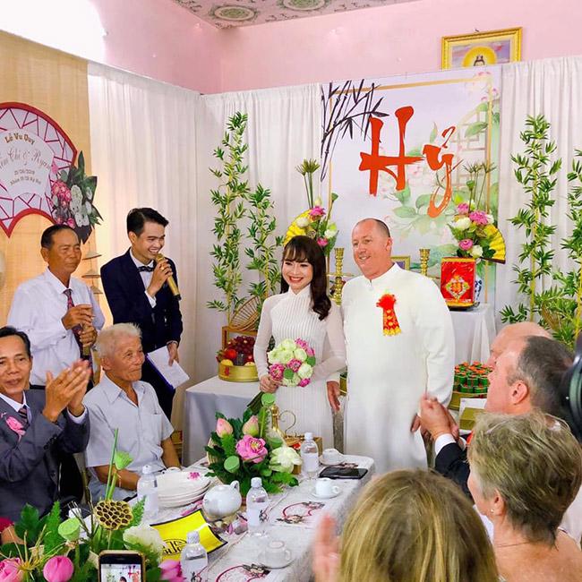 Chỉ gặp 2 lần, cô lễ tân khách sạn người Việt tán được luôn 'Soái Ca' Mỹ - Ảnh 8