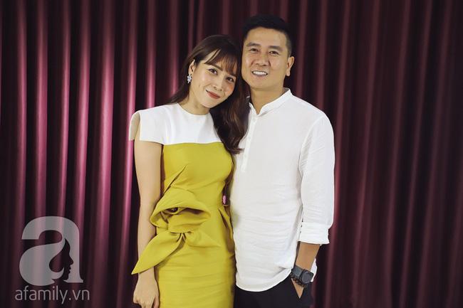 Sau Hồ Hoài Anh, đại diện Lưu Hương Giang cũng lên tiếng về tin đồn ly hôn, phủ nhận PR tên tuổi bằng đời tư - Ảnh 2