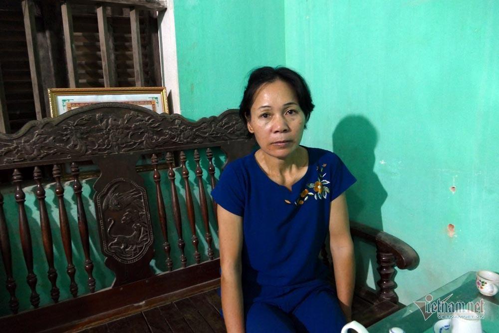 Người phụ nữ Bắc Giang mất tích 28 năm về được nhà nhờ chàng trai tốt bụng - Ảnh 1