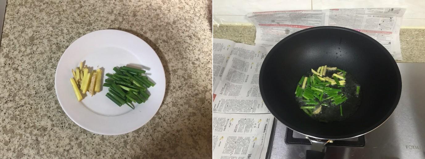 Con gái tôi thích nhất là món tôm xốt cà chua mẹ làm, và đây là công thức - Ảnh 3