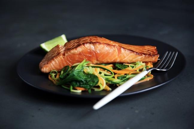 7 thực phẩm càng ăn nhiều càng giúp giảm cân - Ảnh 1