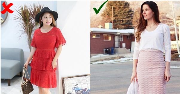 7 lỗi ăn mặc phụ nữ nên tránh tuyệt đối trong dịp Tết này nếu không muốn trông quê mùa, kém sang - Ảnh 2