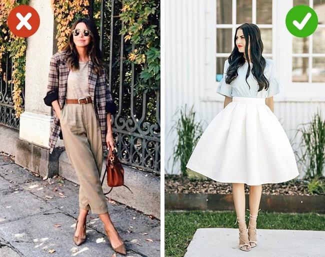 7 lỗi ăn mặc phụ nữ nên tránh tuyệt đối trong dịp Tết này nếu không muốn trông quê mùa, kém sang - Ảnh 3