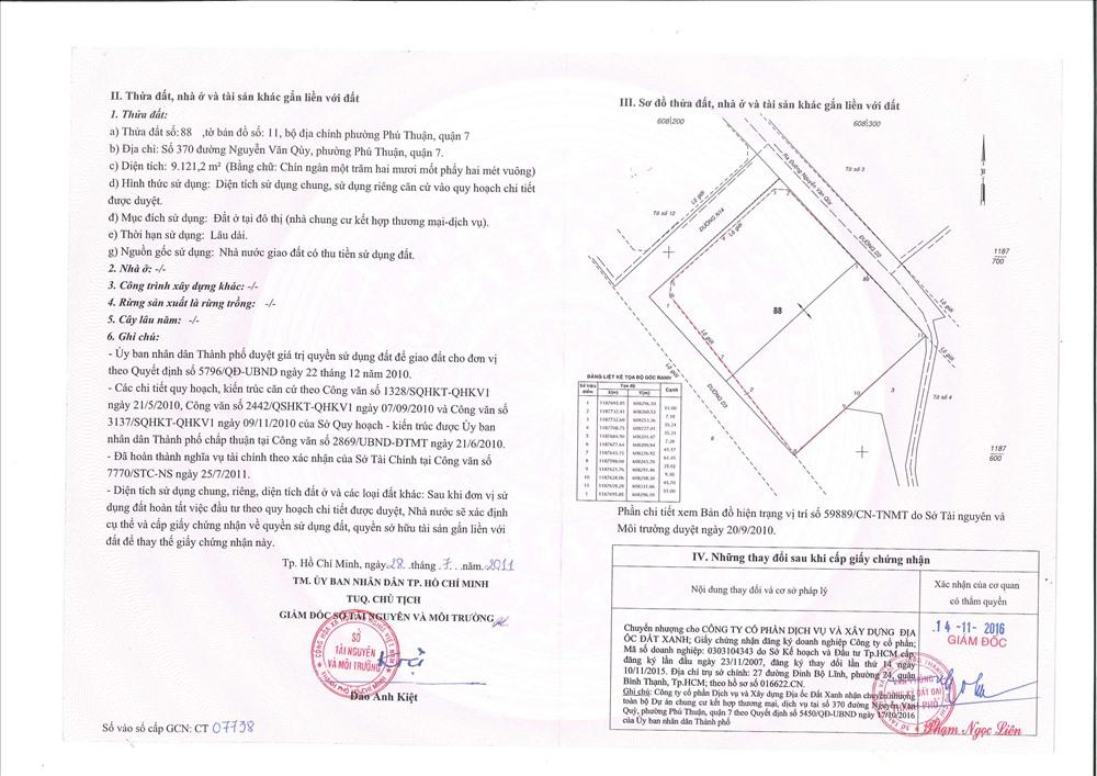 """Bộ Công thương: Vụ bán đất công liên quan HMC """"chưa đúng quy định' - Ảnh 2"""