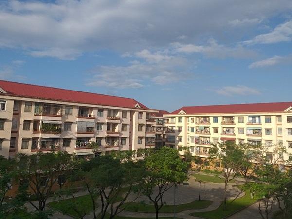 Đà Nẵng: Nhan nhản tin rao bán căn hộ chung cư nhà nước trái phép - Ảnh 1