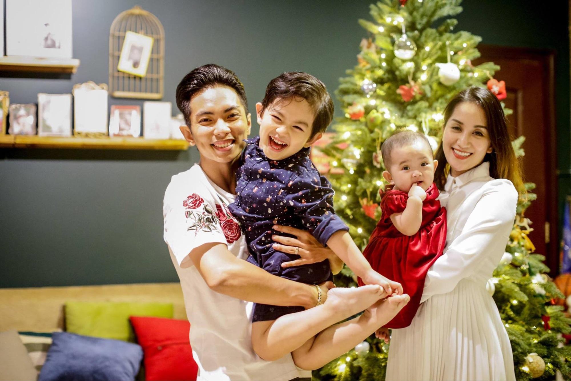 Hạnh phúc bên chồng kém 12 tuổi, Khánh Thi mách 'bí kíp' chọn người phù hợp trong tình yêu - Ảnh 4