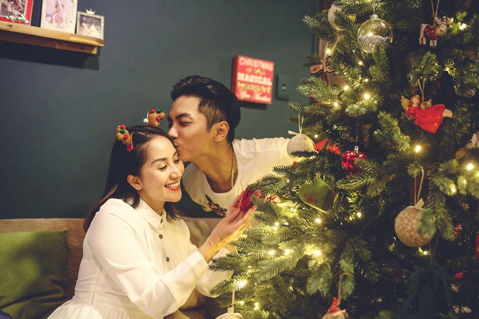 Hạnh phúc bên chồng kém 12 tuổi, Khánh Thi mách 'bí kíp' chọn người phù hợp trong tình yêu - Ảnh 2