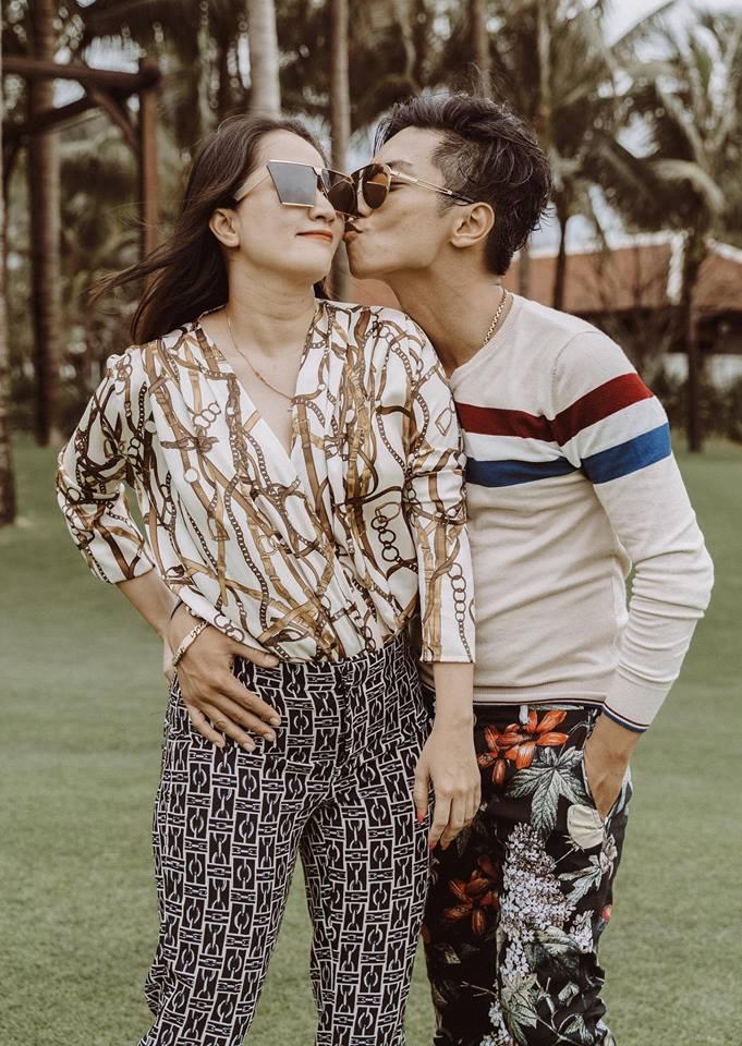 Hạnh phúc bên chồng kém 12 tuổi, Khánh Thi mách 'bí kíp' chọn người phù hợp trong tình yêu - Ảnh 3