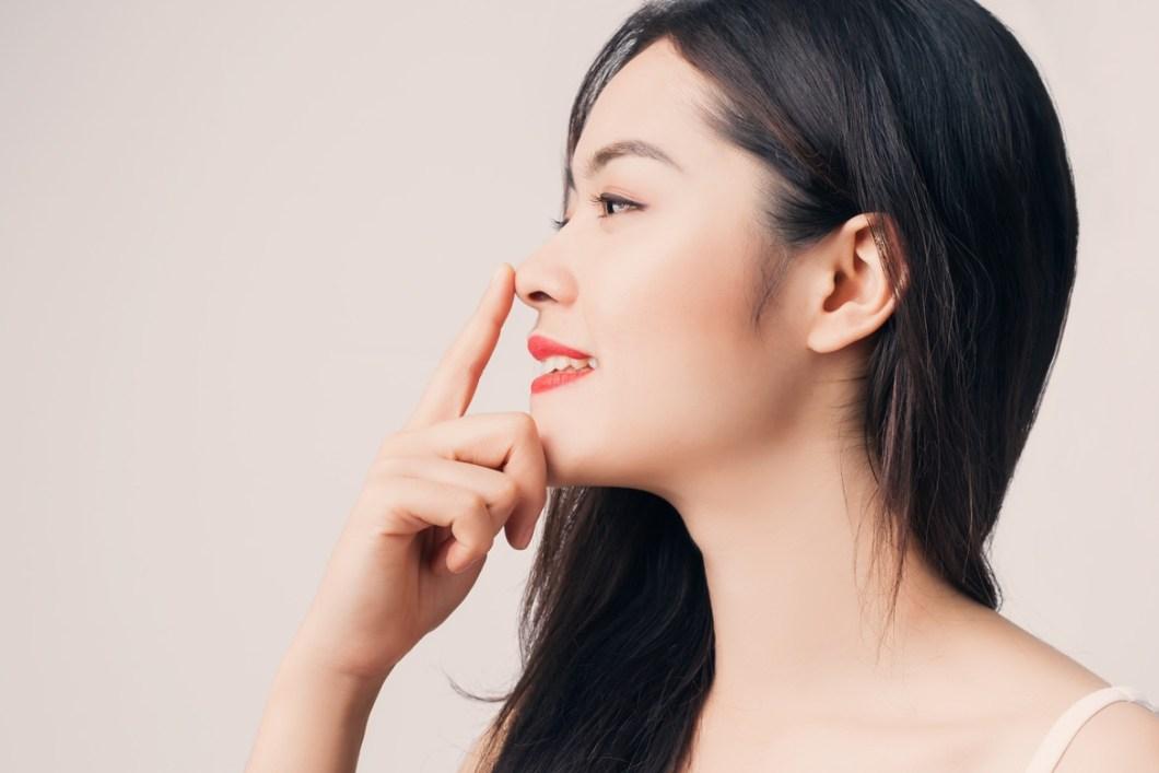 Phương pháp massage giúp sống mũi cao hơn cần phải được thực hiện thường xuyên và kiên trì