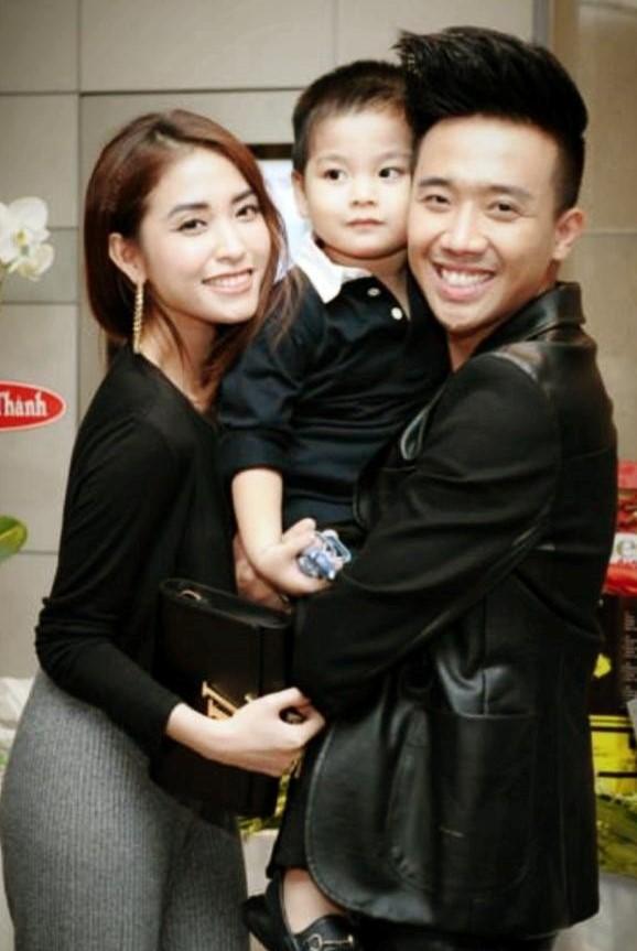 Tình cũ Trấn Thành khoe tổ ấm hạnh phúc bên chồng Việt kiều - Ảnh 4