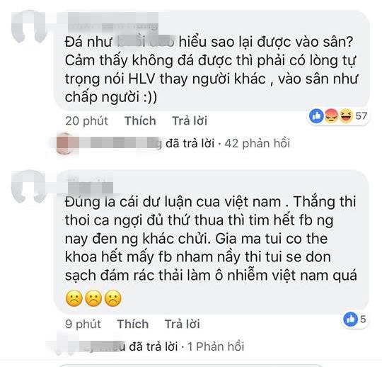 Vừa được tung hô không bao lâu, Đặng Văn Lâm và Hà Đức Chinh bị dân mạng chửi bới, khuyên giải nghệ - Ảnh 2