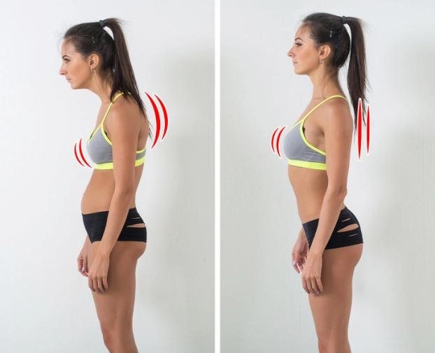7 cách giúp săn chắc ngực sau khi giảm cân - Ảnh 1