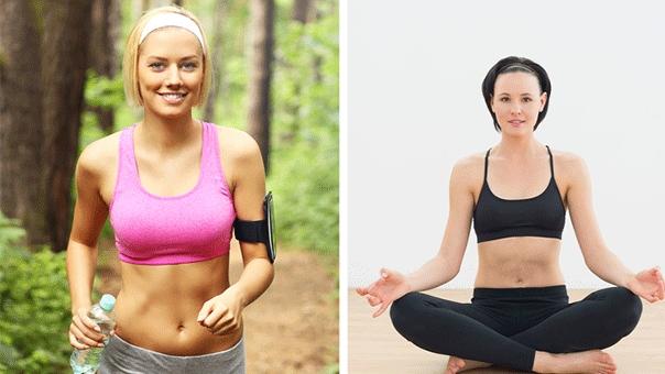 7 cách giúp săn chắc ngực sau khi giảm cân - Ảnh 2