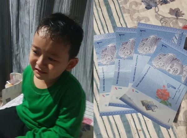 Sau 2 ngày đi học, bé 7 tuổi gây bất ngờ khi tự kinh doanh kiếm tiền - Ảnh 1