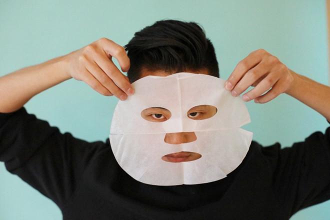 5 điều cần biết về mặt nạ dưỡng da để có lựa chọn phù hợp - Ảnh 1