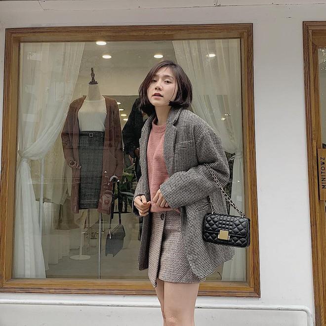 5 gam màu sành điệu hot hit nhất năm 2019 mà ra Tết bạn nên sắm ngay để mặc chuẩn mốt bằng chị bằng em - Ảnh 10