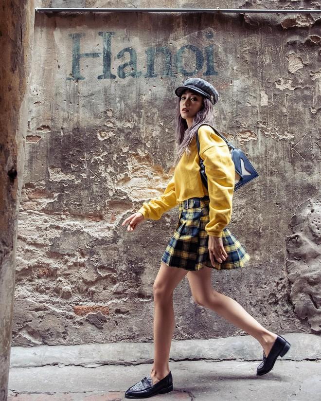 5 gam màu sành điệu hot hit nhất năm 2019 mà ra Tết bạn nên sắm ngay để mặc chuẩn mốt bằng chị bằng em - Ảnh 5