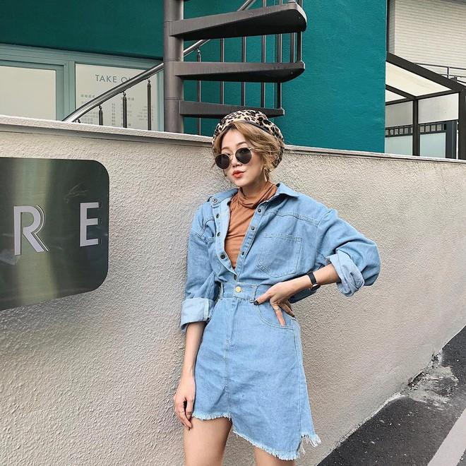 5 gam màu sành điệu hot hit nhất năm 2019 mà ra Tết bạn nên sắm ngay để mặc chuẩn mốt bằng chị bằng em - Ảnh 8