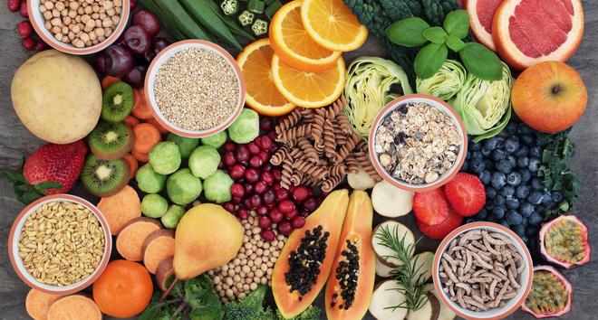 Các bước giúp bạn cải thiện vóc dáng và thói quen ăn uống sau những ngày lễ xả láng - Ảnh 3