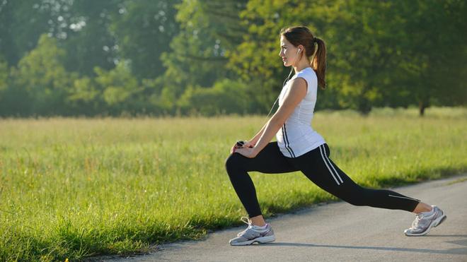 Các bước giúp bạn cải thiện vóc dáng và thói quen ăn uống sau những ngày lễ xả láng - Ảnh 5