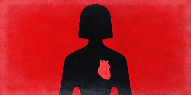 Dấu hiệu cảnh báo bệnh tim ở phụ nữ thường có đặc điểm thế này nên nhiều khi bác sĩ cũng nhầm lẫn - Ảnh 1