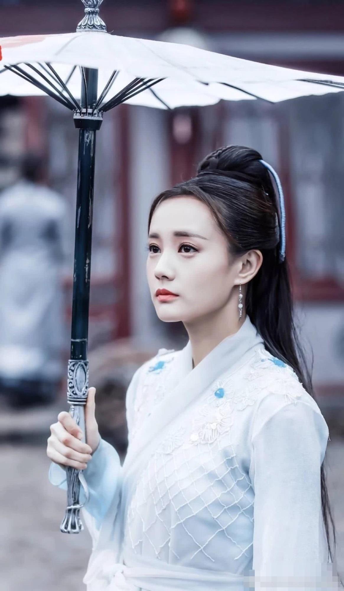 Hé lộ danh sách 4 mỹ nhân cổ trang mới của màn ảnh nhỏ Hoa ngữ - Ảnh 3
