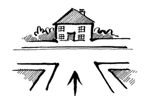 Kiểu nhà đất thổ cư không nên mua kẻo hối hận - Ảnh 1