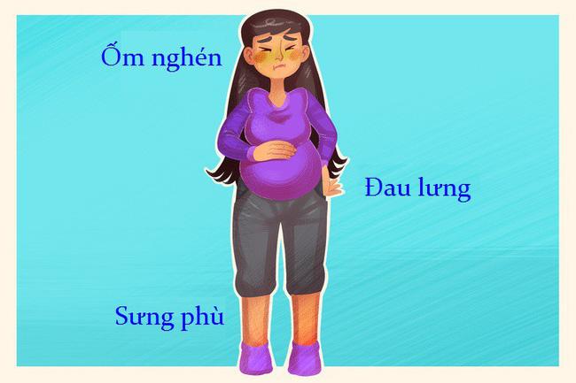 Mẹ bầu cực ghét khi phải nghe 11 câu nói này, nhất là trong dịp đầu xuân năm mới - Ảnh 3