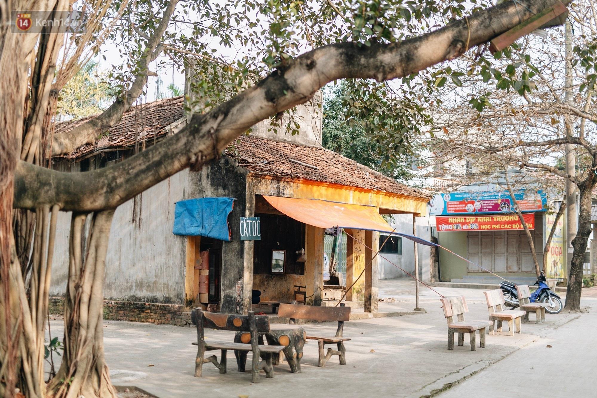 Ngôi làng ở Hà Nội ăn 4 tấn thịt chó mùng 4 Tết lấy may - Ảnh 1