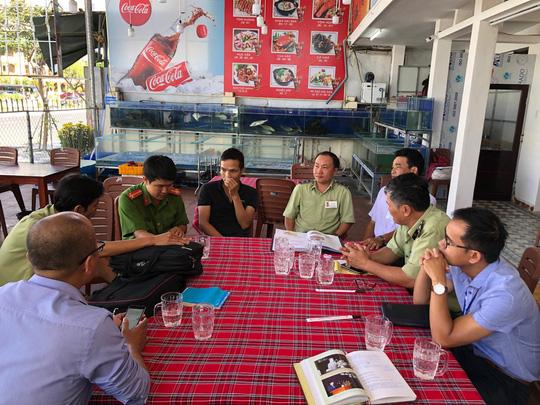 Bất ngờ lý do nhà hàng ở Nha Trang 'chém đẹp' du khách Malaysia - Ảnh 3