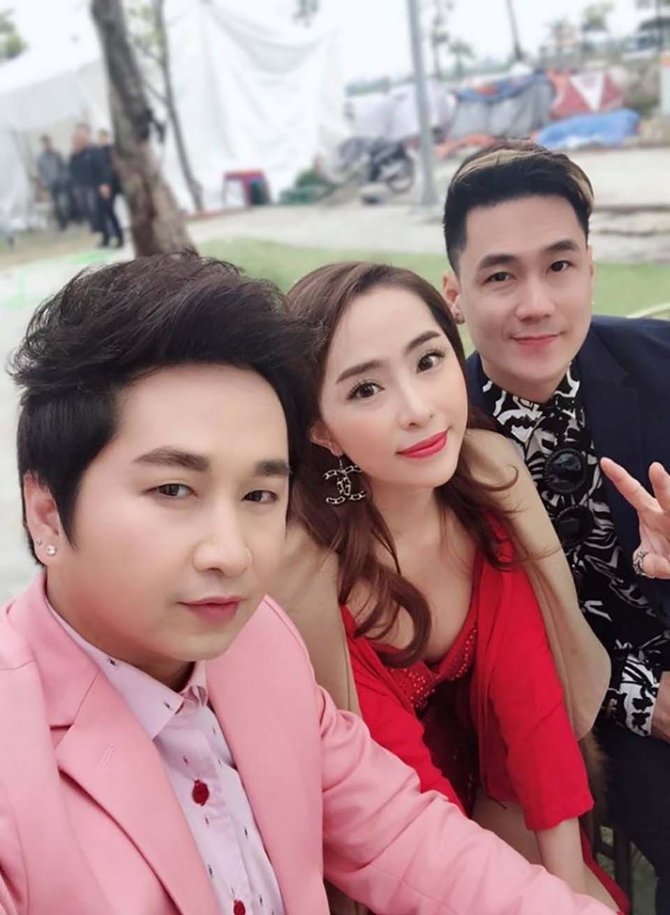 Gặp lại sau 4 năm từ mặt, Quỳnh Nga nói điều bất ngờ với tình cũ Khánh Phương - Ảnh 1