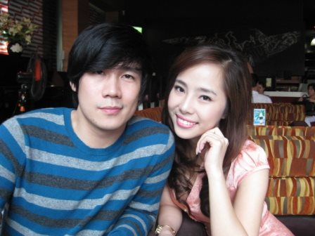 Gặp lại sau 4 năm từ mặt, Quỳnh Nga nói điều bất ngờ với tình cũ Khánh Phương - Ảnh 2
