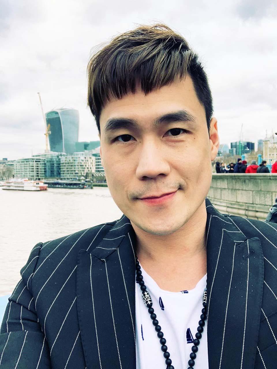 Gặp lại sau 4 năm từ mặt, Quỳnh Nga nói điều bất ngờ với tình cũ Khánh Phương - Ảnh 3