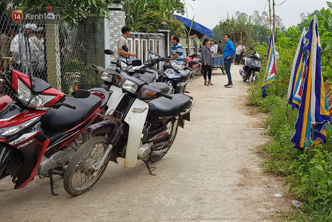 Tang thương làng quê có 6 học sinh đuối nước tử vong vào mùng 4 Tết: Có nỗi đau nào bằng cha mẹ mất con? - Ảnh 3