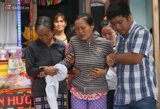 Tang thương làng quê có 6 học sinh đuối nước tử vong vào mùng 4 Tết: Có nỗi đau nào bằng cha mẹ mất con? - Ảnh 6