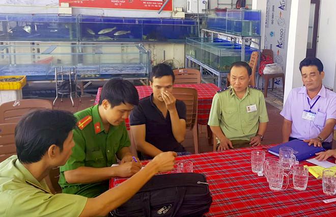 Xác minh nhà hàng Nha Trang bán 3 phần trứng xào cà chua giá 1,5 triệu - Ảnh 1