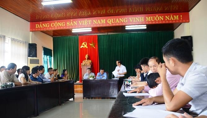 1000 người dân mua đất không có sổ đỏ, Quảng Nam ra công văn khẩn - Ảnh 1