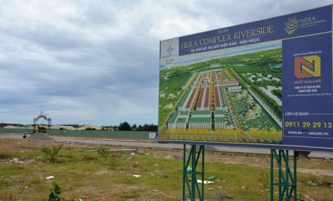 1000 người dân mua đất không có sổ đỏ, Quảng Nam ra công văn khẩn - Ảnh 2