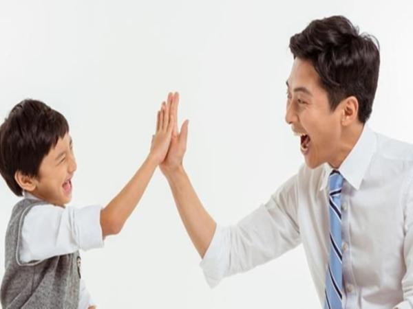 12 câu càng khen trẻ càng giỏi - Ảnh 3