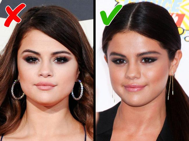 4 kiểu gương mặt phổ biến và những bí kíp vàng giúp chị em chọn được trang sức phù hợp với mình - Ảnh 1