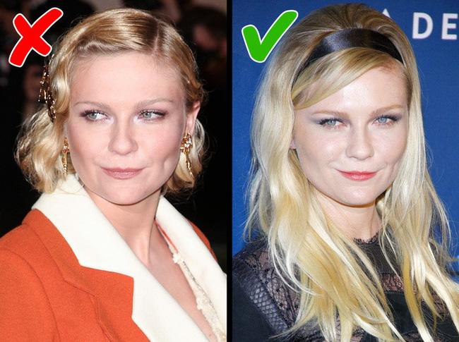 4 kiểu gương mặt phổ biến và những bí kíp vàng giúp chị em chọn được trang sức phù hợp với mình - Ảnh 3