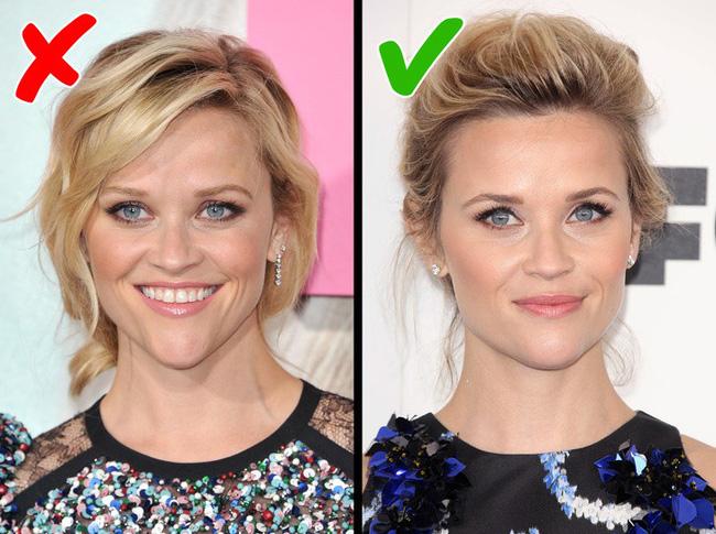 4 kiểu gương mặt phổ biến và những bí kíp vàng giúp chị em chọn được trang sức phù hợp với mình - Ảnh 4