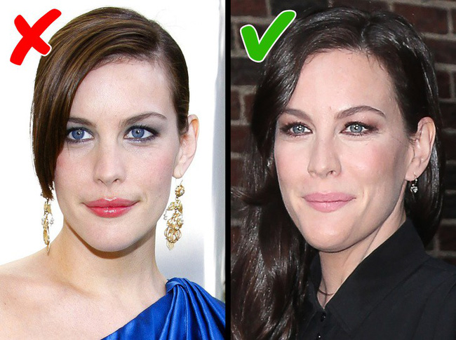 4 kiểu gương mặt phổ biến và những bí kíp vàng giúp chị em chọn được trang sức phù hợp với mình - Ảnh 9