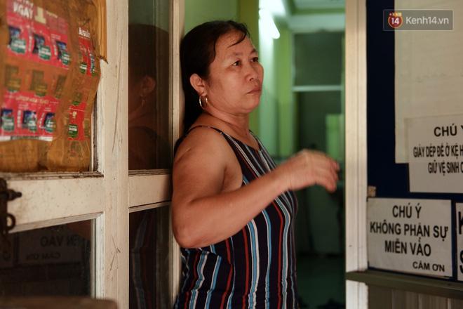 8/3 ở 'xóm bà bầu' Sài Gòn: Những người phụ nữ gian nan đi tìm thiên chức làm mẹ và tình người trong con hẻm hy vọng - Ảnh 4