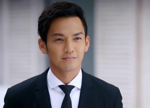 Bức ảnh Chung Hán Lương hồi năm 18 tuổi đang gây sốt, fan cảm thán: Đây mới đúng là Hà Dĩ Thâm thời trẻ chứ! - Ảnh 2
