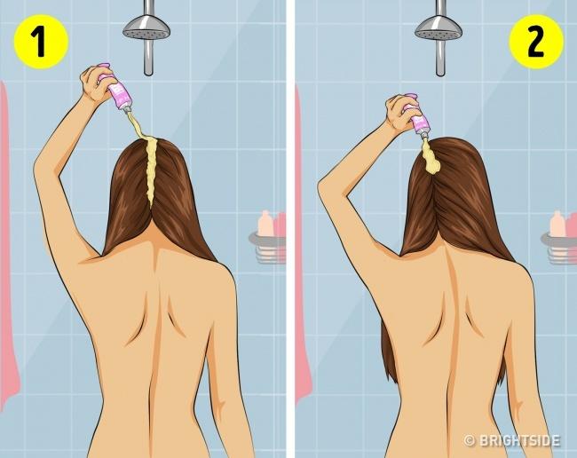 8 bí quyết từ chuyên gia giúp mái tóc nhanh dài và suôn mượt hơn mà không cần đến mỹ phẩm - Ảnh 4