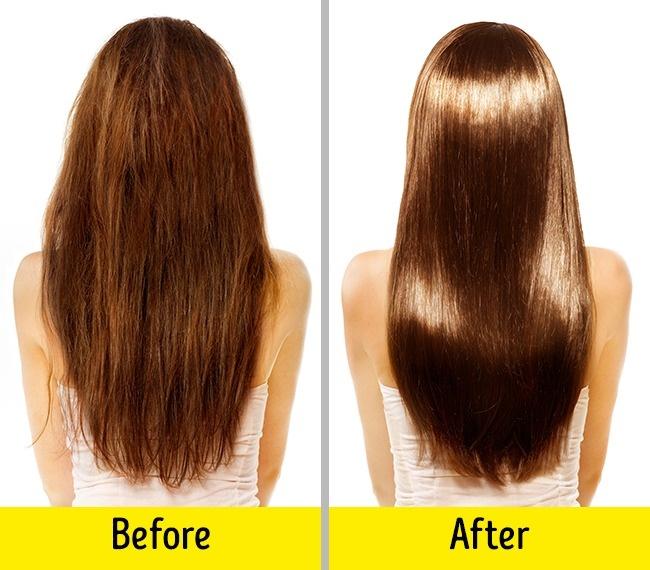 Là phụ nữ nhất định phải biết cách tận dụng tinh dầu để sở hữu làn da không tì vết, mái tóc suôn mượt và tiết kiệm cả đống tiền - Ảnh 3