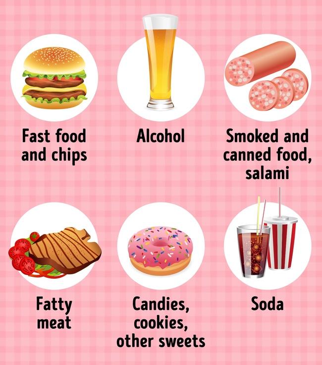 DASH - Chế độ ăn kiêng được bác sĩ thế giới khuyên mọi người nên áp dụng vì giúp giảm cân 'thần tốc' và cải thiện sức khỏe - Ảnh 4