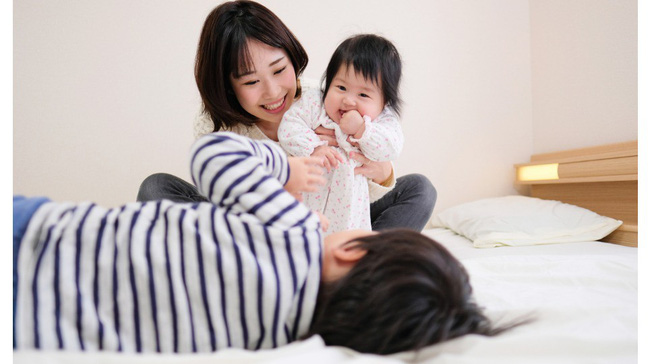 Đây là 5 điều mà các mẹ nên nhớ và làm khi bắt đầu sinh con thứ hai - Ảnh 1