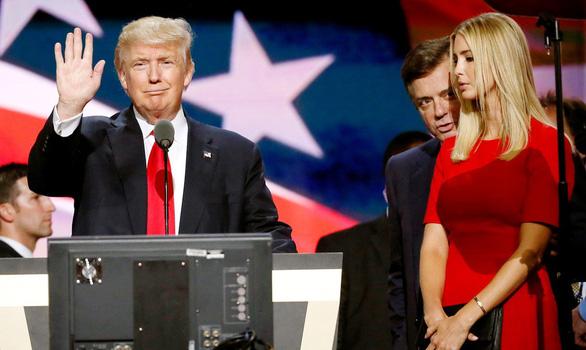 Donald Trump dạy các con vô cùng khắt khe nhưng cực kỳ hiệu quả thế này, cha mẹ Việt nào cũng cần học - Ảnh 1
